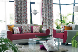 Furnishing Fabrics Dubai