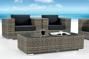 Rattan Furniture in Dubai, UAE